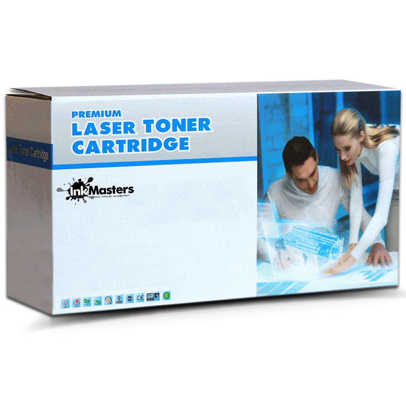 Canon CART335CL Cyan Compatible Toner Cartridge 7,500 Prints